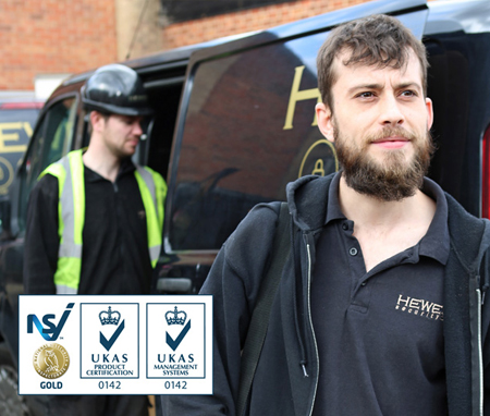 Security Systems Suffolk