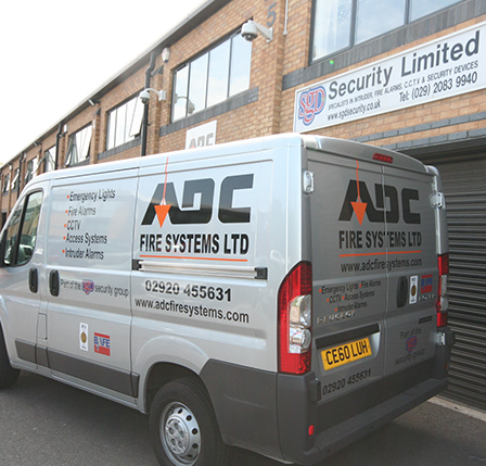 Security Systems Cardiff
