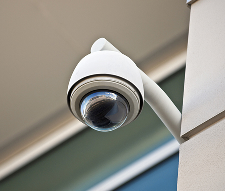 CCTV Installers West Midlands